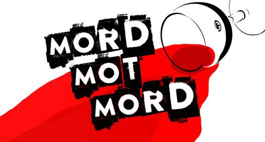 Mord Mot Mord's cover image