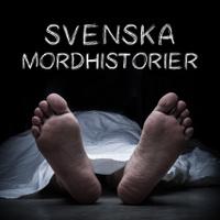 Logotyp för Svenska Mordhistorier