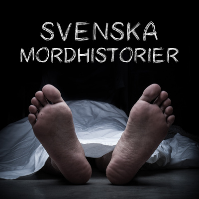Svenska Mordhistorier's logotype