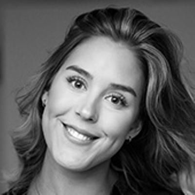 Profilbild för Amanda Olvesten