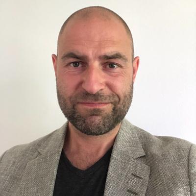 Kasper Gransee Jensen's profile picture