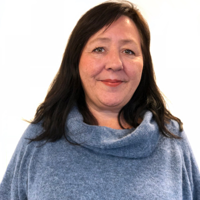 Berit Jansens profilbilde
