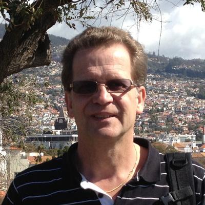 Profilbild för Benny Almqvist