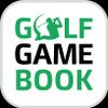 Logotyp för Golf Gamebook