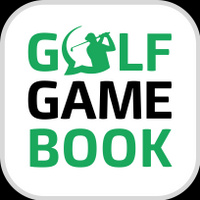 Golf Gamebook's logotype