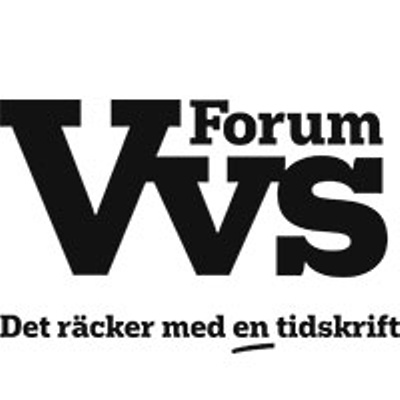 VVS-Forum's logotype