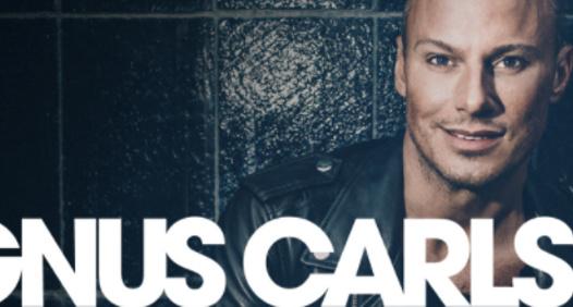 Omslagsbild för Magnus Carlsson