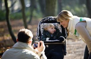 Families & Parenting