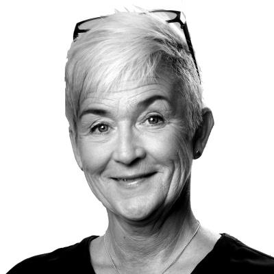 Profilbild för Ingela Dahlqvist