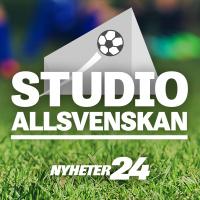 Logotyp för Studio Allsvenskan