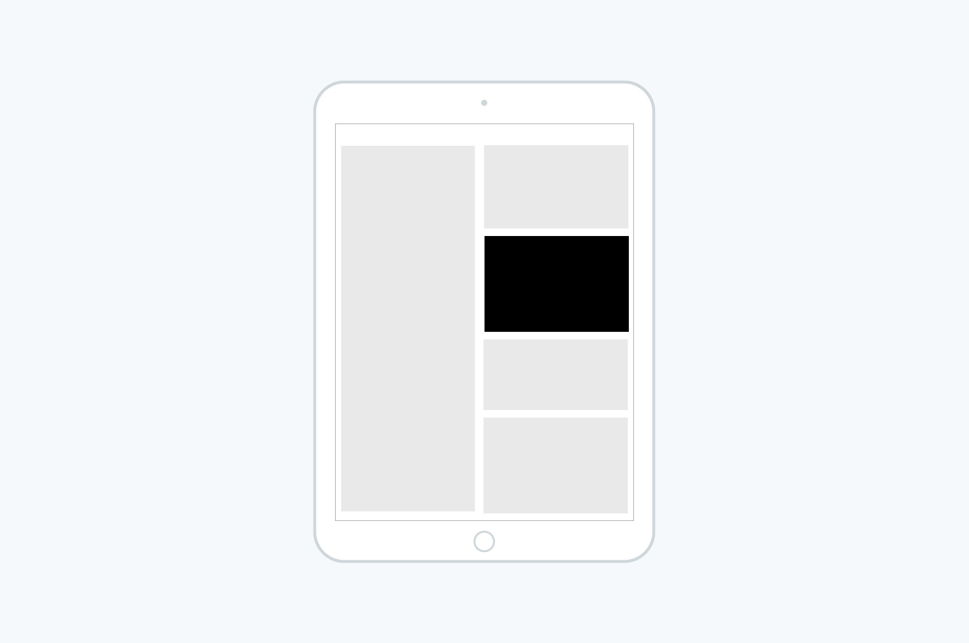 Tablet - Netboard