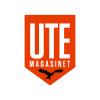 Logotyp för Utemagasinet