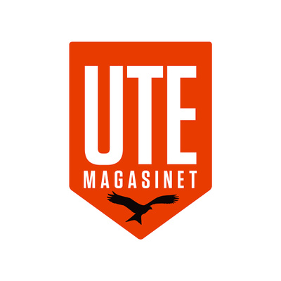 Utemagasinet's logotype