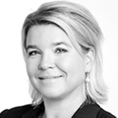 Profilbild för Helena Taube Rehnmark