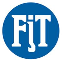 Fjordenes Tidende's logotype