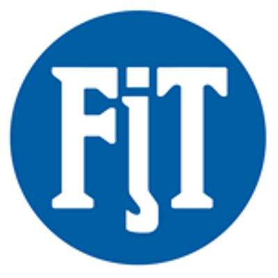 Fjordenes Tidendes logo