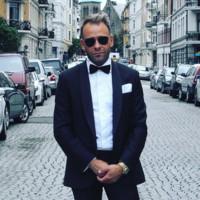 Mads Molvik's profile picture