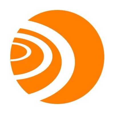 Lokaltidningens Logotyp