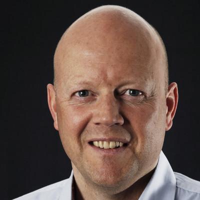 Rune Furuhaugs profilbilde