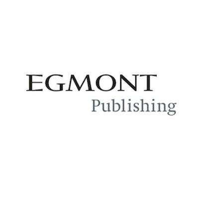 Egmont Publishing's logotype