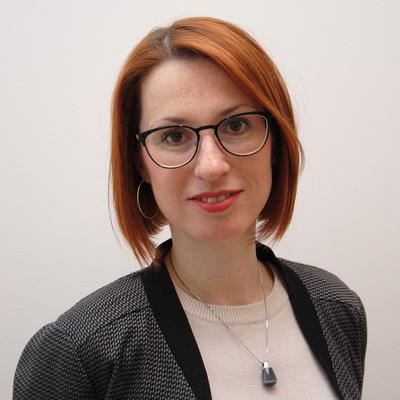 Profilbild för Tatjana Boric
