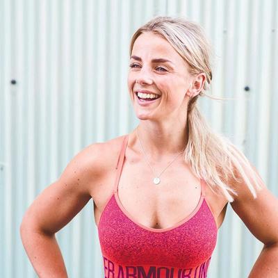 Pia Seeberg's profile picture