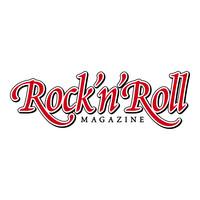 Logotyp för Rock'n'Roll Magazine