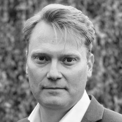 Profilbild för Jonas Nordström
