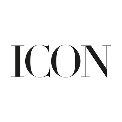 Logotyp för ICON Magazine