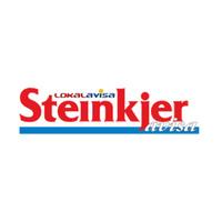 Steinkjer-Avisa's logotype
