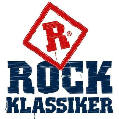 Logotyp för Rockklassiker