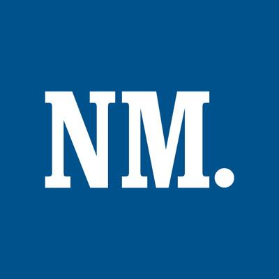 Norrköpings-Magazinet's logotype