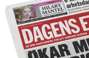 Dagens ETC - Print RIKS