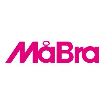 Logotyp för MåBra