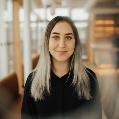Felicia Östman's profile picture
