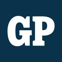 Göteborgs-Posten's logotype