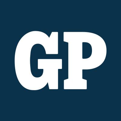 Logotyp för Göteborgs-Posten
