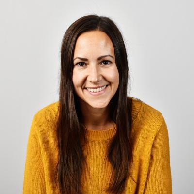 Profilbild för Eva-Kajsa Hedström
