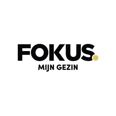 Logotyp för Fokus Mijn Gezin