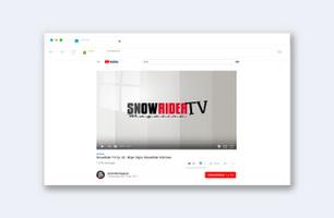 Snowrider TV