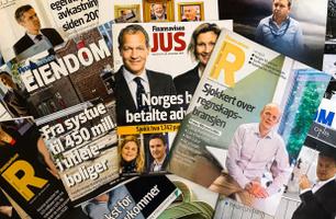 B2B-magazines