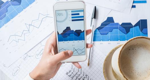 Omslagsbild för Fokus Finanzen