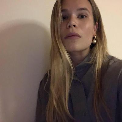 Hanna Kovanen's profilbillede