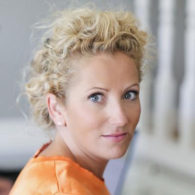 Hverdagsheltinne - Bianca Simonsen's profile picture