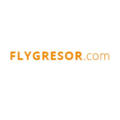 Logotyp för Flygresor.com