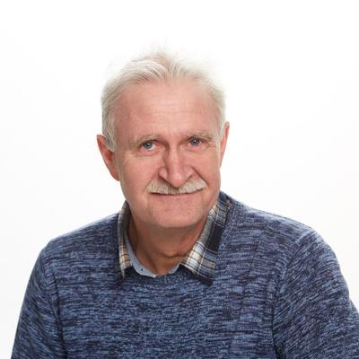 Raymond Larsens profilbilde