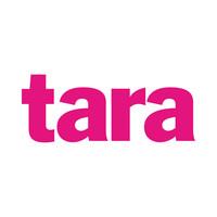 Logotyp för Tara