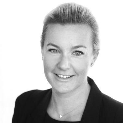 Profilbild för Caroline  Ensér