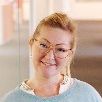 Susanne Johansson's profile picture
