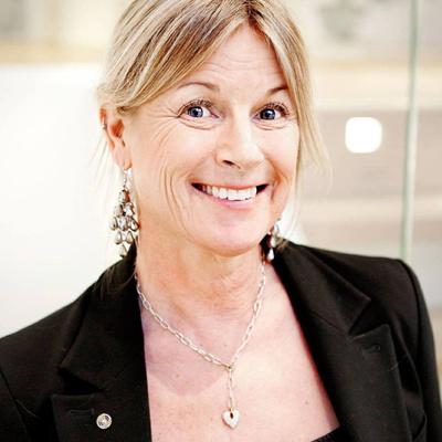 Anneli Norberg's profile picture